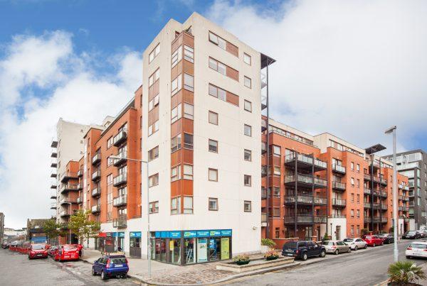 Block C, 133 Castleforbes Square